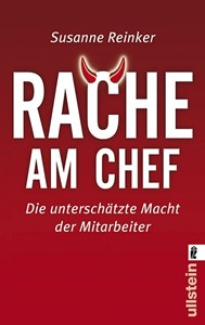 Cover Rache am Chef