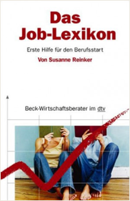 Cover Das Job-Lexikon
